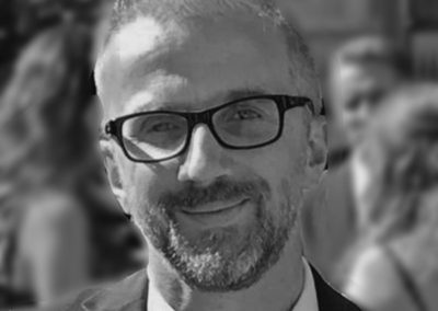Simon Baddeley