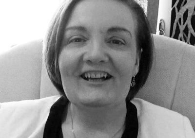 Dr Barbara Jenkinson